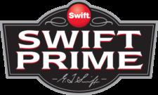 Swift Prime Logo